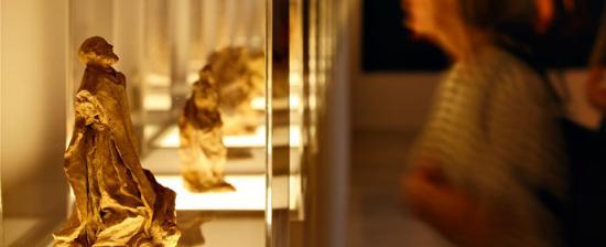 corredores museo de salzillo